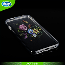 Latest designs very convenient soft sublimation mold for 3d phone case for samsung galaxy s6