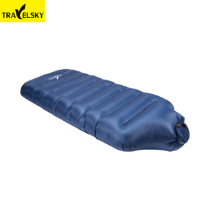 16495 Hot Sale Folding Air Bed,Queen Size Inflatable Airbed For Kids And Adult