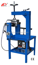Used tire sulfur machine tyre vulcanizer