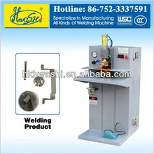 Automatic armature commutator welding machine/welding equipment