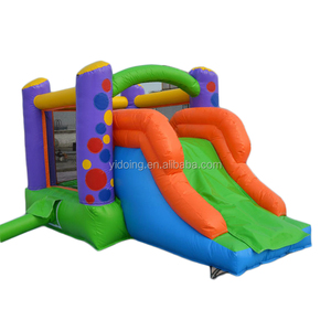 Commercial use inflatable toys, funny inflatable jumper for kids