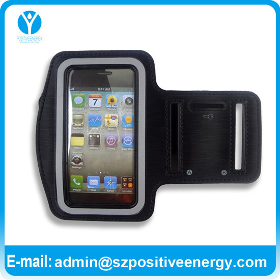 Neoprene armbands For Samsung Galaxy S2 SII i9100 Jogging Running Gym Pouch Case