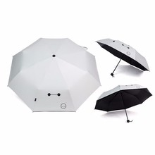 Outdoor Folded Waterproof Easy Sun Parasol
