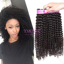 China supplier unprocessed wholesale 100% virgin brazilian hair