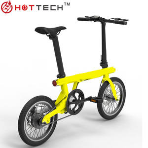 China Best Electro Moped 36V 250W electric bicycle 16'' 20'' mini lightweight cheap price ebike