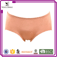 high quality OEM service new design 3D magic hot sexy girls panty photos