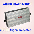 4g/lte Cellphone Broadband Signal Booster Repeater Amplifier 2600MHz