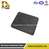 China produces OEM heavy duty ductile iron cast iron manhole cover