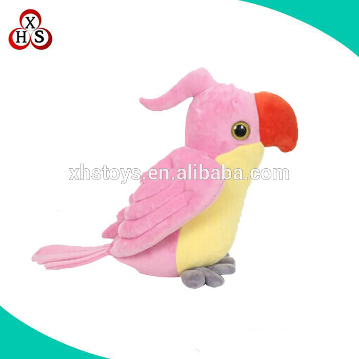 2015 Wholesale Cheap Price Tweety Bird Plush Toy