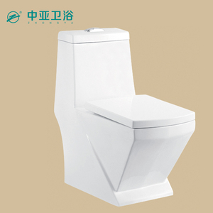 China one piece toilet ceramic water cloest sanitary ware toilet bathroom parts