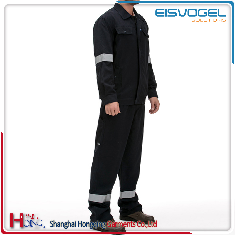 Great race china suppliers hot sale flame retardant work wear clothing