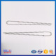 "High quality preformed dead end/preformed wire guy grip for 3/8"" 5/16"" conductor dia. cable fitting"