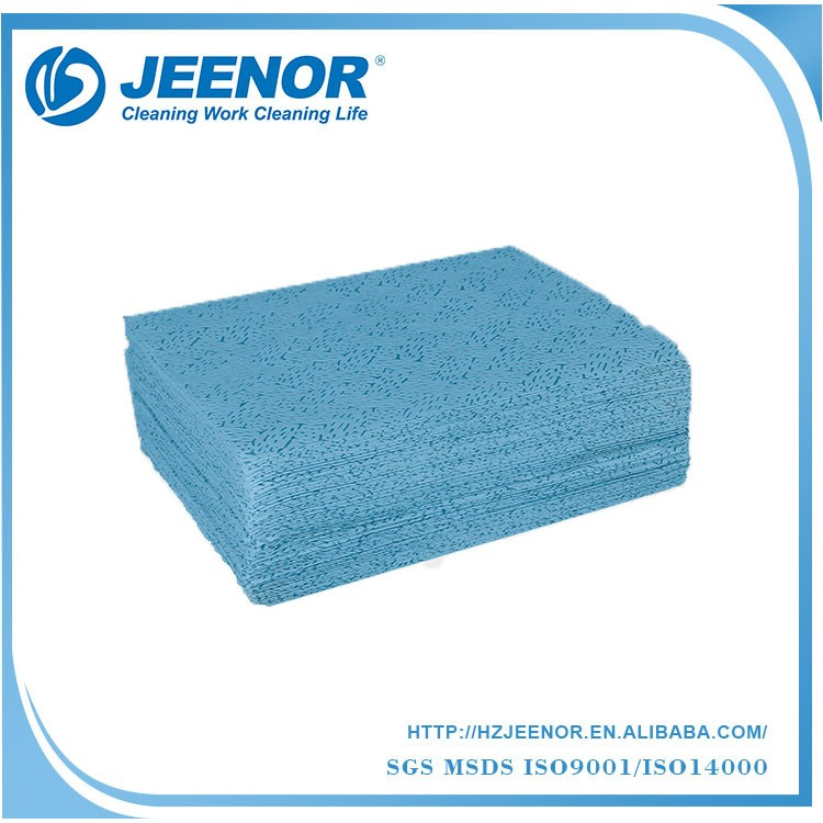 MAX31 Meltblown PP heavy duty cleaning paper wiper