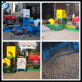 Energy saving diesel floating fish feed machine for sale