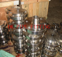 Inconel 601 Forged Flanges Inconel 601 ASTM B564 Spectacle Flanges Inconel 601 Socket Weld Flanges