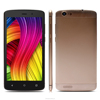 5.5inch android 5.0 dual sim card metal body mobile cell phone