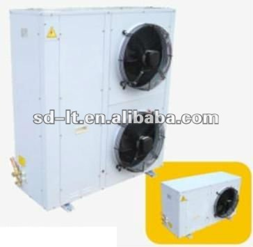 Refrigeration Units JZW Series Box Type Air Cooled Condensing Units for Cold and Freezer Rooms,Vegerable Fresh