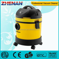 Vacuum Cleaner Stainless steel plastic tank daily scheduling