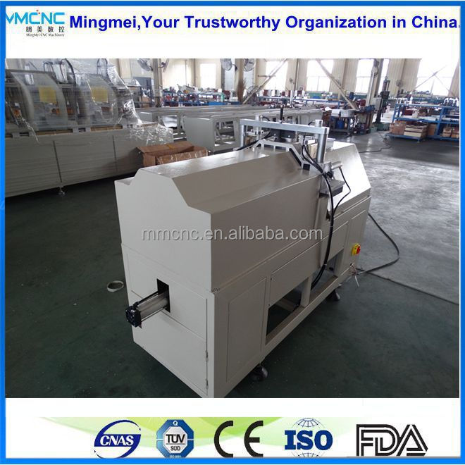 Window used Mulion Cutting Saw for PVC Profile SVJ-45