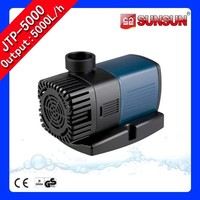 SUNSUN high efficient automatic control for water pump