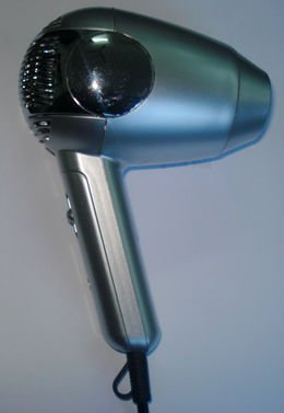 AiLiSi Brand Fashion mini cheap healthy spray paint Hair Dryer ALS-2805