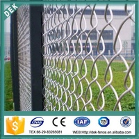 Chain link fence/bird cage/ farm fence (china manufacturer)