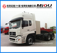 Dongfeng tractor truck 6x4 game traktor for sale