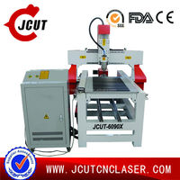 Wooden table Engraving Machine/Carving WOOD/PVC/METAL/ACRYLIC/MDF BOARD JCUT-6090X
