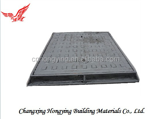 Alibaba China Supplier Supply Manhole Cover on Alibaba Website