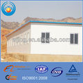 build double storey house, two-storey prefab house, two storey container house