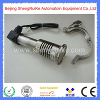 Sanitary Clamp Type Pressure Transmitter for Food Industry