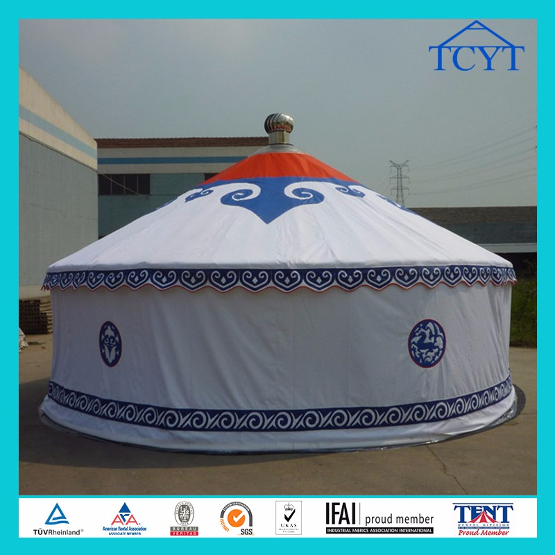 Professional coleman tent with CE certificate