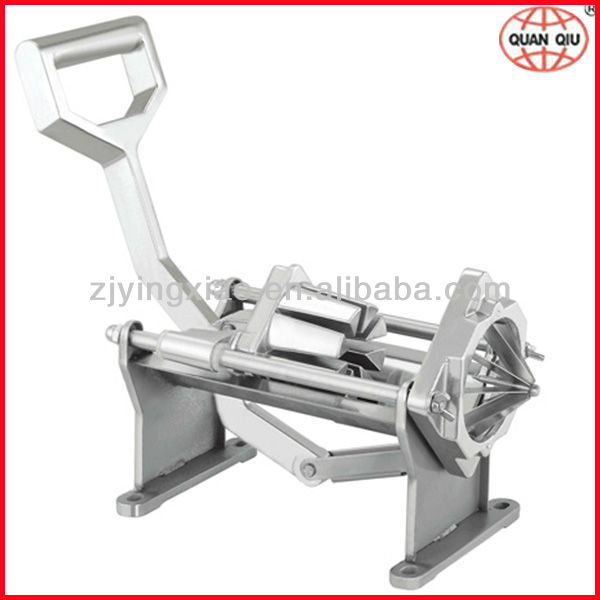 factory french fries cutter