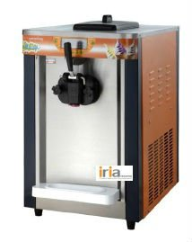 Ice cream machine 1nozzle available!