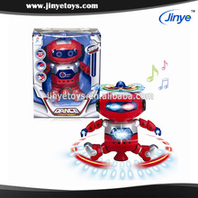 2015 Electric dancing new robot with light and music