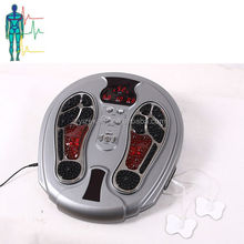 foot massage machine,electric shock foot massage,low frequency foot massage equipment