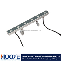 12W 24VDC with in-out plug wire LED Architectural Flood Light