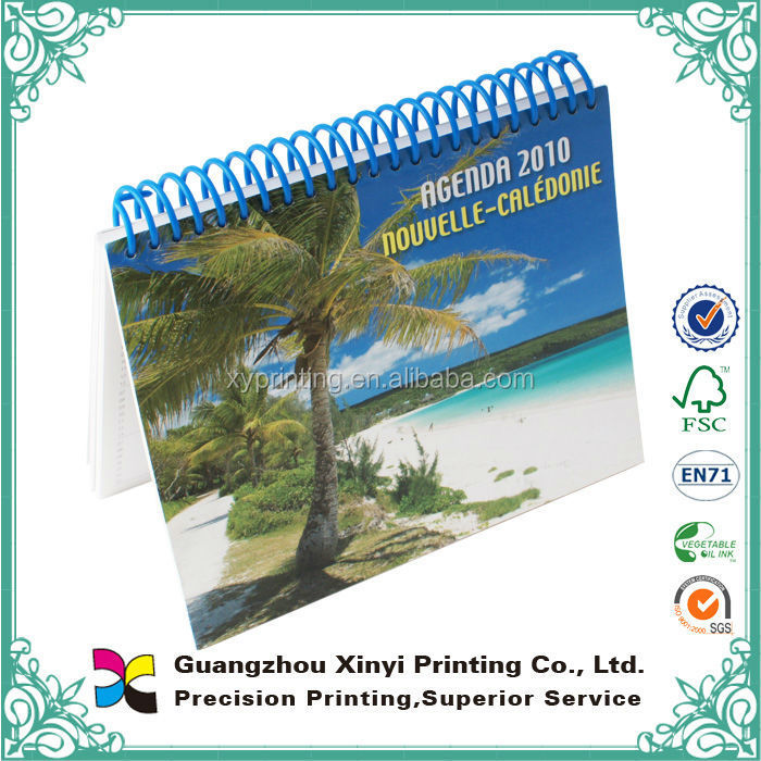 cheap wholesale wall calendar /desk calendar / 2014 calendar oem printing