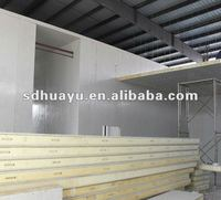 Polyurethane Foam Board new themal insulation material