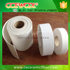 CCEWOOL ceramic fiber high temperature fusing paper