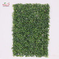 Grass Plant Type And Plastic Plastic