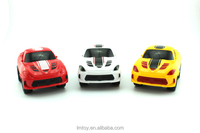 2016 NEW design stunt cheap plastic toy car, snake style Frication car