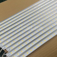 2015 New SMD 7020 8520 LED Strips/LED Rigid Strip with High Brightness
