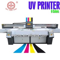 BYT UV Printer digital gold foil printer