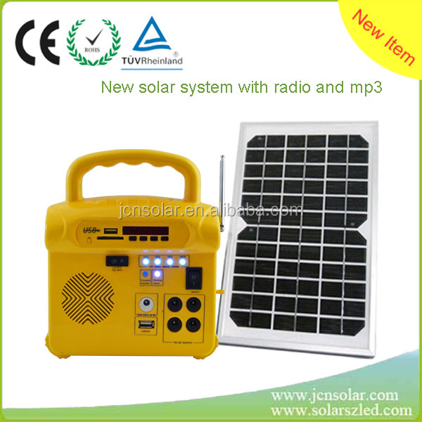 home solar power electrical generator price for 7ah lead acide battery storage