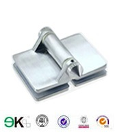 Stainless Steel Glass Square Standoff Bolts