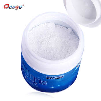 Super white various flavor teeth whitening powder free sample quick white powder no chemical odor tooth whitening powder