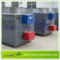 LEON Series Automatic Oil /Coal Heater for chicken shed