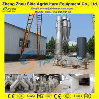 Henan Low Price Cassava Machine for Flour Making