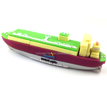 New products on china market vessel usb flash drive